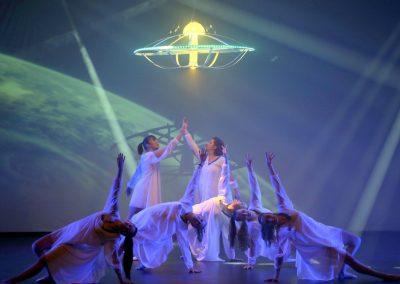 Cours de danse Brabant-Wallon