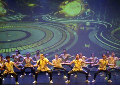 École de danse enghien
