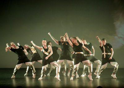 Cours de danse Braine